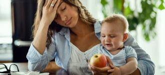 Postnatal Depression in the UK and Its Effects on the Newborn